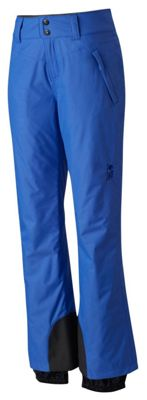 Mountain Hardwear Women's Follow Me Pant
