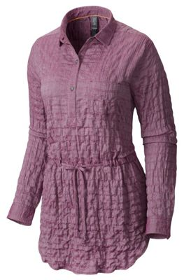 Mountain Hardwear Women's Heralake LS Tunic