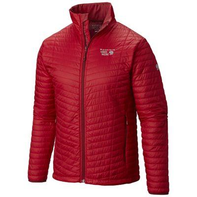 Mountain Hardwear Men's Micro Thermostatic Jacket