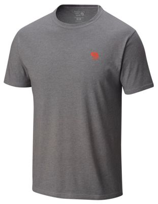 Mountain Hardwear Men's MHW Logo Graphic SS Tee