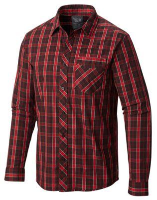 Mountain Hardwear Men's Merlane LS Shirt
