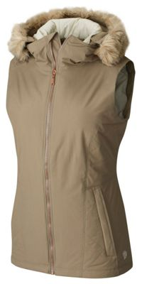 Mountain Hardwear Women's Potrero Vest