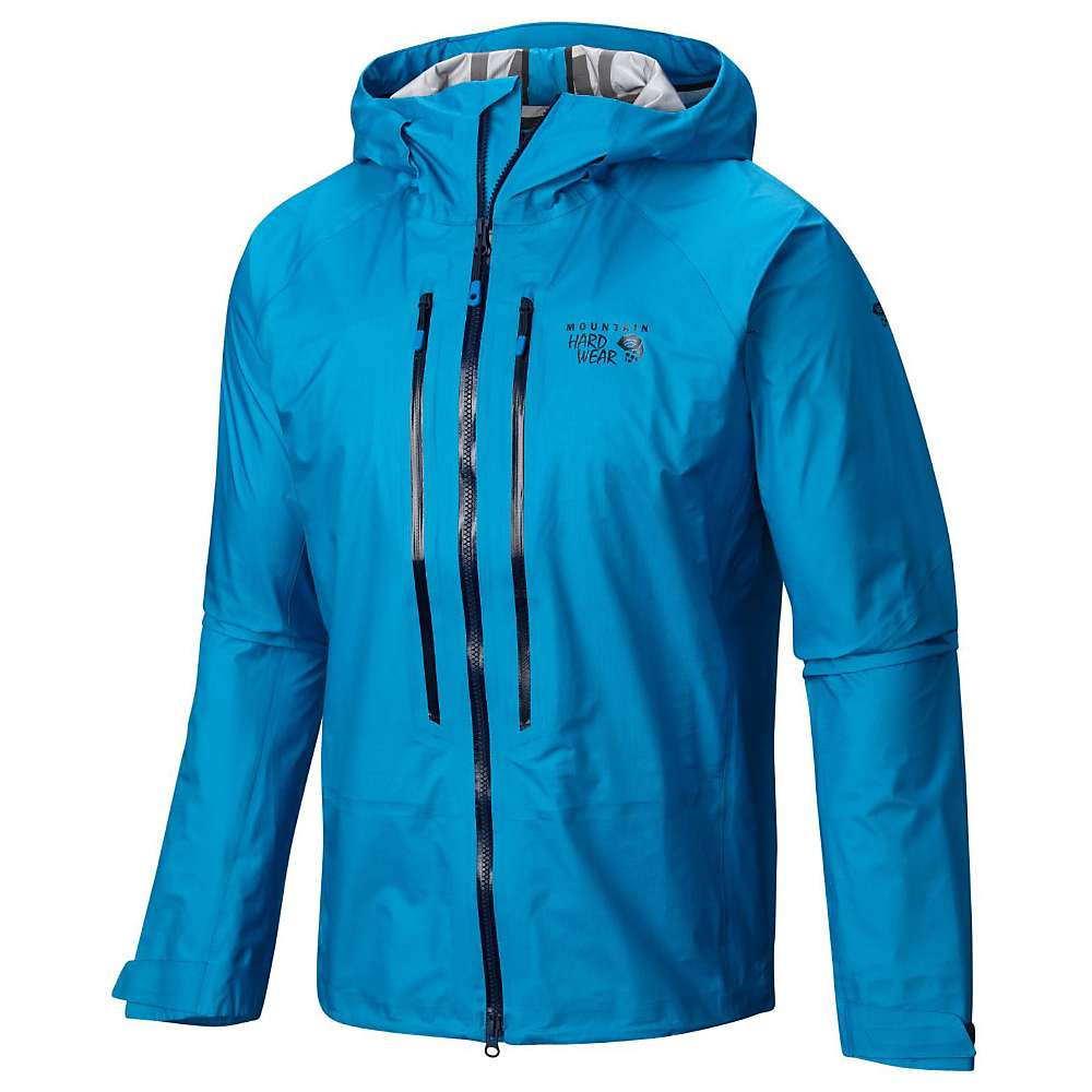 mountain hardwear quasar ii jacket