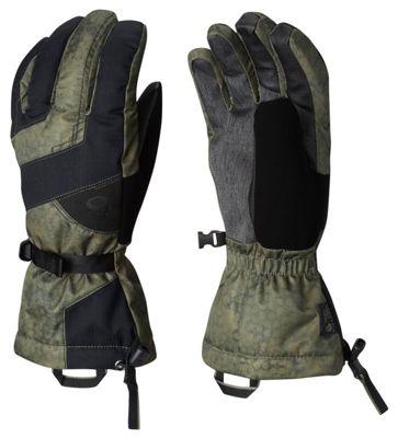 Mountain Hardwear Men's Returnia Glove