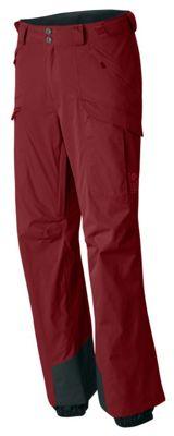 Mountain Hardwear Men's Returnia Cargo Pant