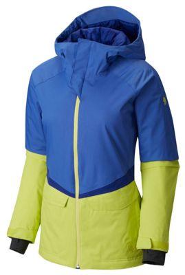 Mountain Hardwear Women's Returnia Jacket