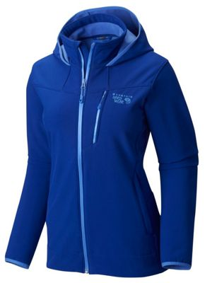 Mountain Hardwear Women's Sharp Chuter Jacket