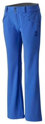 Mountain Hardwear Women's Sharp Chuter Pant