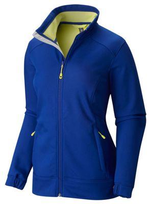 Mountain Hardwear Women's Solamere Jacket