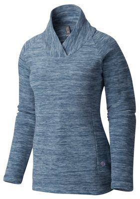 Mountain Hardwear Women's Snowpass Fleece Pullover