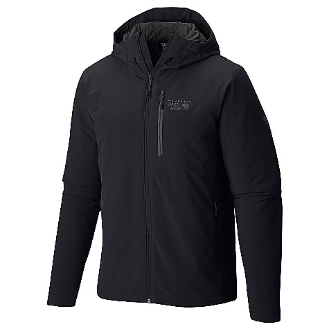 Mountain Hardwear Superconductor Hooded Jacket