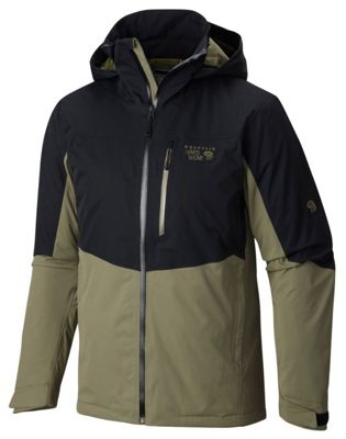 Mountain Hardwear Men's South Chute Jacket