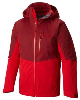 Mountain Hardwear Men's South Chute Jacket