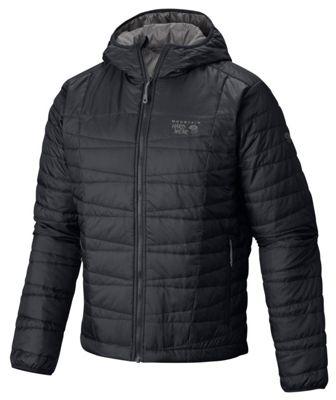 Mountain Hardwear Men's Switch Flip Hooded Jacket