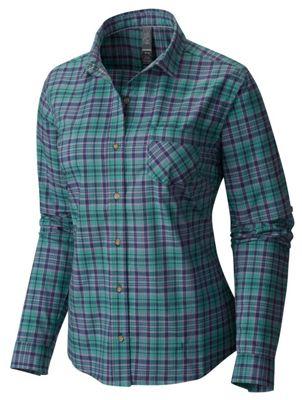 Mountain Hardwear Women's Tahoma LS Shirt