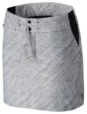 Mountain Hardwear Women's Trekkin Printed Insulated Skirt