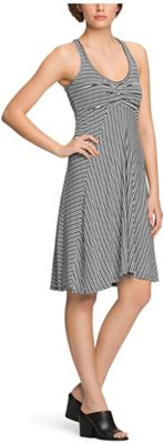 Nau Women's Compleat Stripe Dress