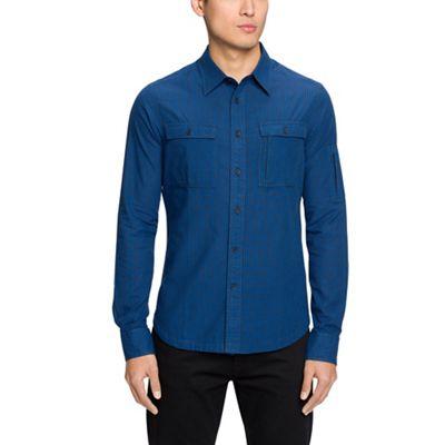 Nau Men's Skyline L/S Shirt
