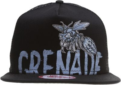 Grenade Artist Series Cap - Men's