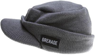 Grenade Visor Beanie - Men's