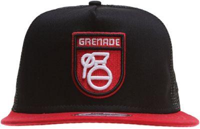 Grenade Mod Logo Cap - Men's
