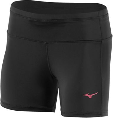 Mizuno Women's Featherweight Short Tight