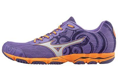 Mizuno Women's Wave Hitogami 2 Shoe
