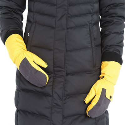 Lole Women's Ski Down Mitt