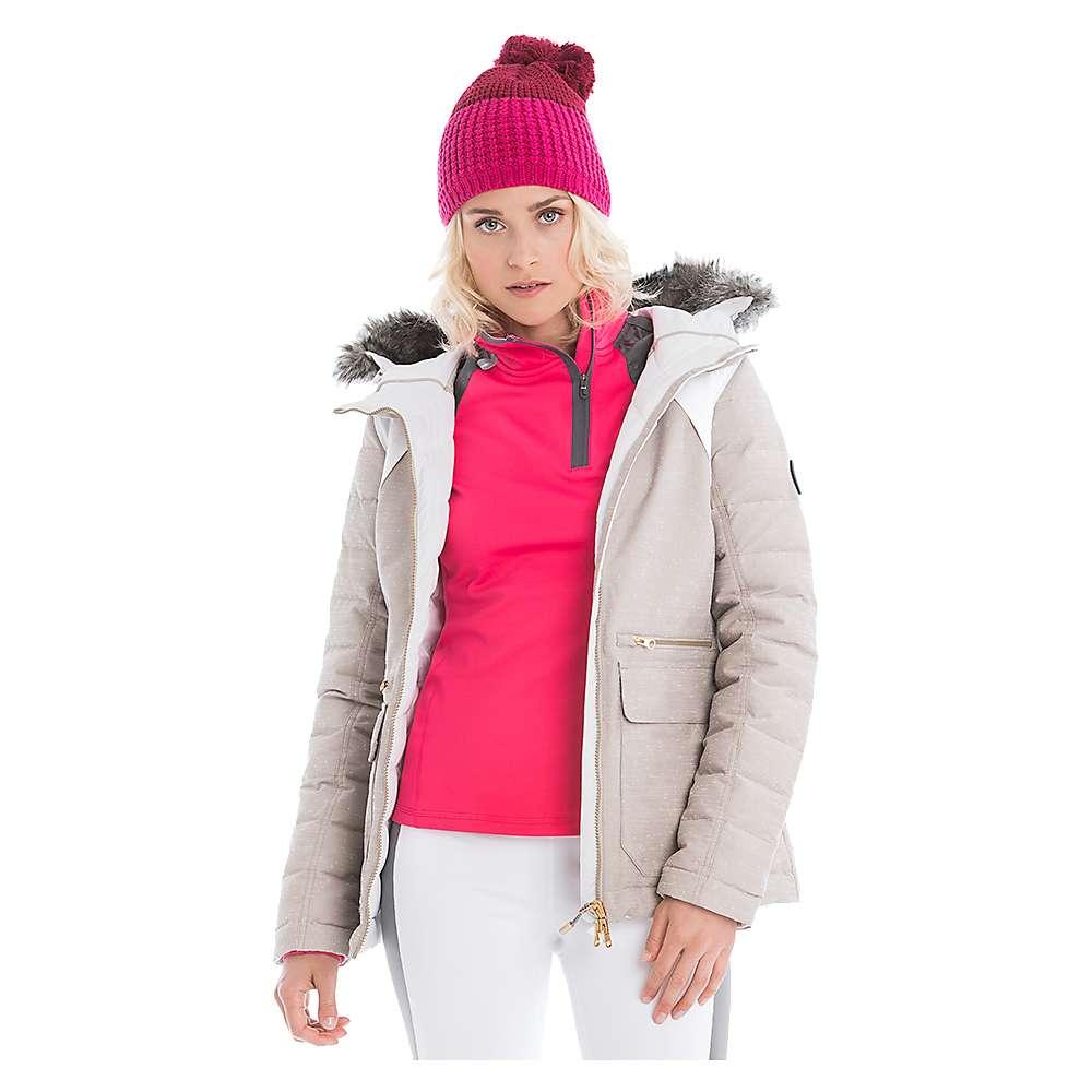 Lole Women's Shine Jacket - Small - Cinder