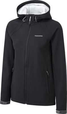 Craghoppers Women's Lena Hooded Jacket