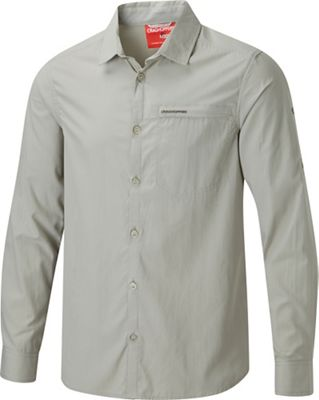 Craghoppers Men's Nosilife Belay LS Shirt