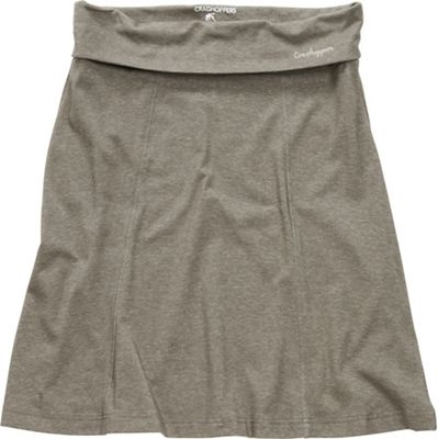 Craghoppers Women's Nosilife Tafari Jersey Skirt