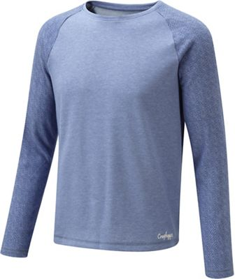 Craghoppers Girls' Nosilife Nisa Tee