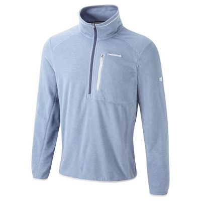 Craghoppers Men's Pro Lite Half Zip Jacket