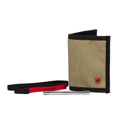 Grand Trunk Atom Slim Wallet