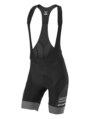 Capo Men's GS Bib Short