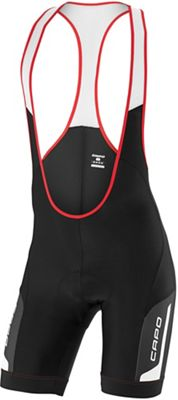 Capo Men's Modena Bib Short