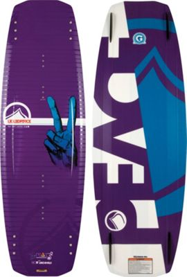Liquid Force Peak Wakeboard 132 - Men's