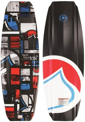 Liquid Force Tex Wakeboard 130 - Men's