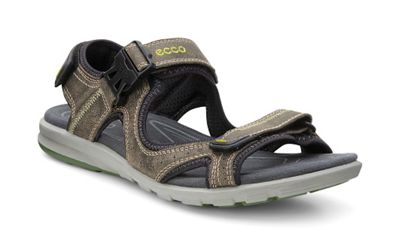 Ecco Men's Cruise Sur Sandal