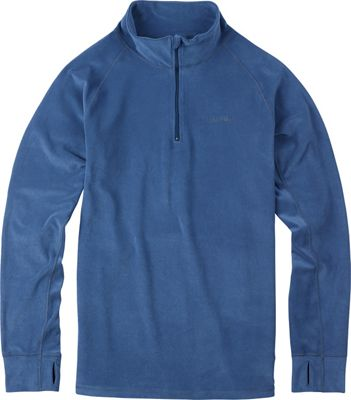 Burton Expedition 1/4 Zip Baselayer Top - Men's