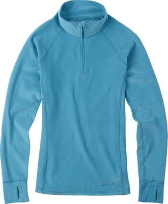 Burton Expedition 1/4 Zip Baselayer Top - Women's