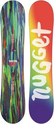 Burton Nugget Snowboard 138 - Women's