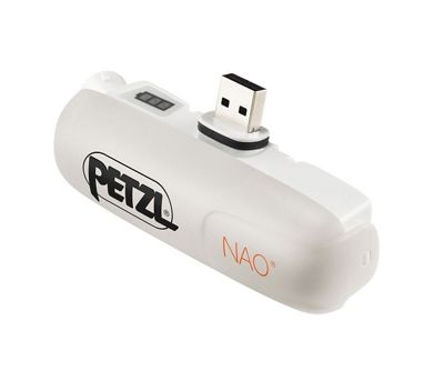Petzl Accu Nao Battery