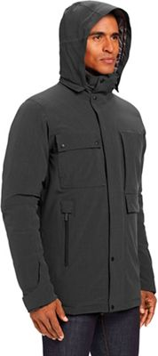 Nau Men's Blazing Down Jacket
