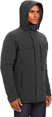 Nau Men's Blazing Down Jacket
