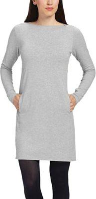Nau Women's Elementerry Boatneck Dress
