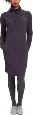 Nau Women's Elementerry Pleat Dress