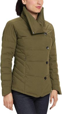 Nau Women's Imperial Poplin Jacket