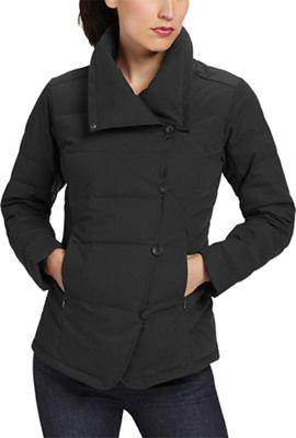 Nau Women's Imperial Poplin Jacket
